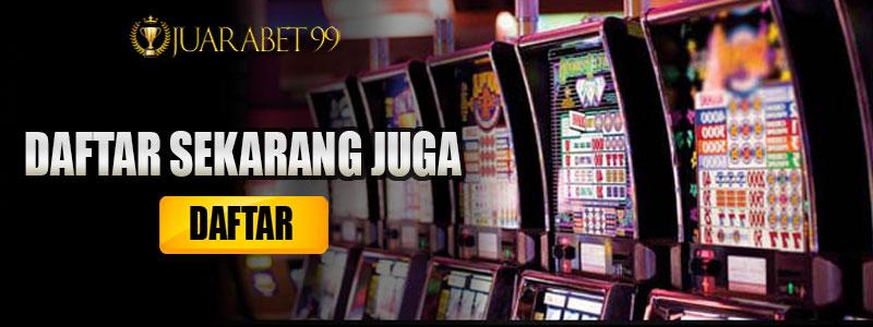 Agen Judi Slot Deposit Pulsa Tanpa Potongan Online