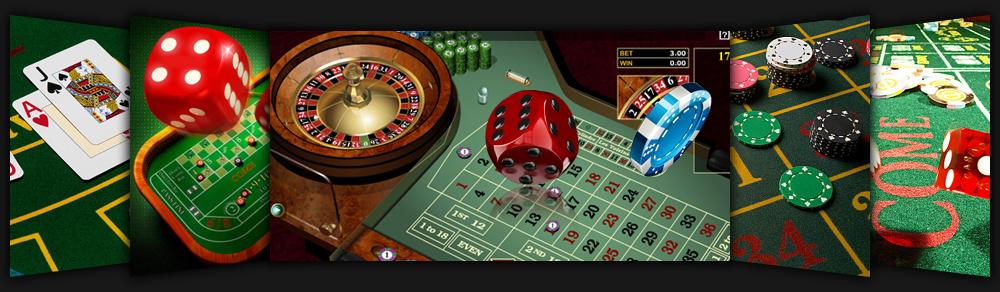 Ion Casino Resmi Terpercaya
