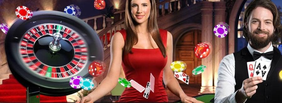 Live Casino IonCasino Terjamin